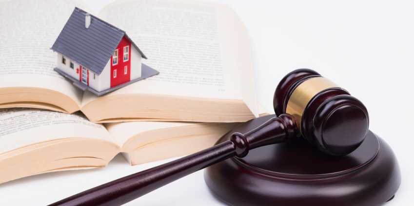 Avvocato Immobiliarista Latina - Avvocato Diritto Immobiliare Latina