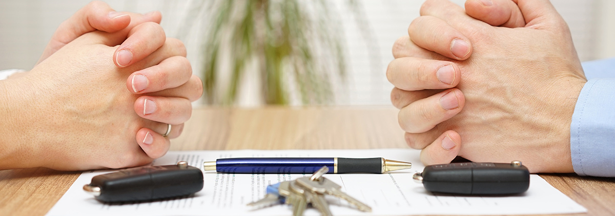 Assegno di Mantenimento e Assegno di Divorzio: differenze